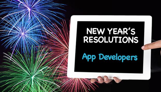 newyear-app