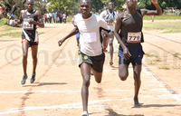 Foreign athletes to compete in Arua