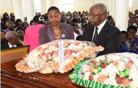 Ugandans mourn Mrs Alice Bazeyo