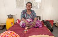 Battle to treat Madagascar women for debilitating fistula