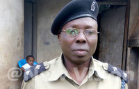 Police stuck with unidentified body