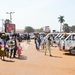 Taxi drivers in Jinja strike over new electronic system