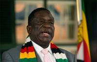Virus takes cheer out of Zimbabwe independence celebration