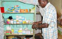 Over 300 drug outlets closed