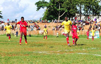 BUL FC heroes to guide Walukuba West in Eastern region league