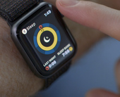 Report: Apple will soon add sleep tracking to Apple Watch