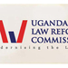 Notice from Uganda Law Reform Commission