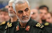 War looms as Iran vows revenge