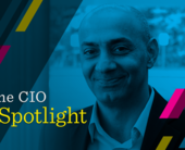 CIO Spotlight: Mohamad Zahreddine, TrialAssure