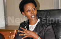 Kaguhangire appointed new UIA boss