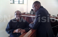 In Sunday Vision: King Mumbere faces more charges