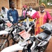 Mpigi receives equipment to improve hygiene