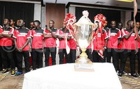Vipers to face KCCA without four players