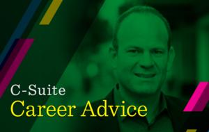 C-suite career advice: Bill Richter, Qumulo
