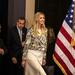 Ivanka Trump talks up LatAm women's fund for entrepreneurs