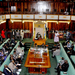 Parliament boots journalists from offices