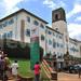 Makerere blames death on victim