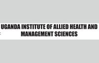 Bid notice from Mulago Paramedical School