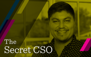 Secret CSO: Justin Calmus, OneLogin