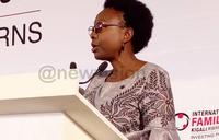 Uganda wins family planning award