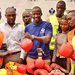 Boxing: Bombers in high gear