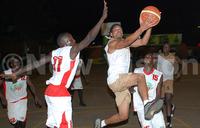 Basketball: Row brews over Friday Night Lites