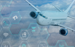 How airports can take off with digital transformation