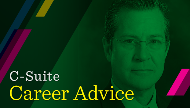 C-suite career advice: Brent Rasmussen, Carrington Mortgage Holdings