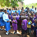 Rubaga Girls take Easter joy to Kamuli school