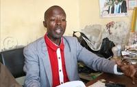 Boda-boda rider joins presidential race