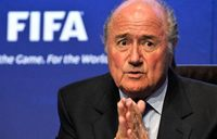 FIFA executive meets amid corruption report storm