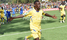 Derrick Nsibambi stands tall for KCCA FC