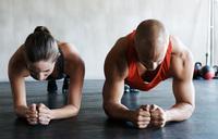 Sex-enhancing workouts