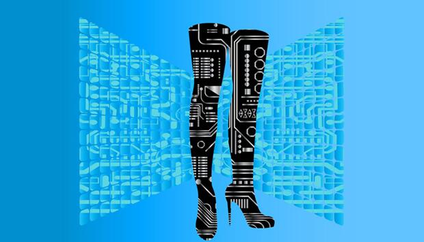 cybershoe