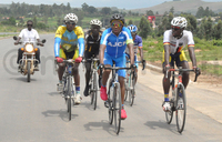 UCA okays annual Mbarara cycling race