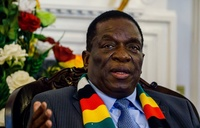 Zimbabwe summons US envoy in protest over sanctions on diplomat