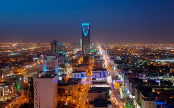 BlackRock opens office in Saudi Arabia