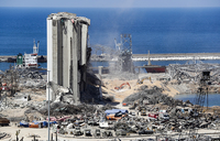 Lebanon blast could cost more than $8bn - World Bank