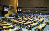 74th session of UN General Assembly closes