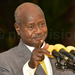 I've only heard of Valentine's Day - Museveni