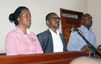 Kanyamunyu bail hearing on today