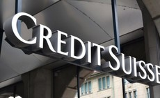Credit Suisse names Saudi Arabia CEO