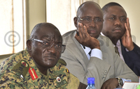 UN must pay for equipment lost in Somalia - UPDF