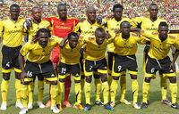 Zambia vs Uganda Cranes: How it happened