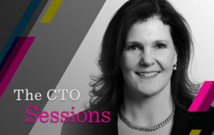 CTO Sessions: Kirsten Wolberg, DocuSign
