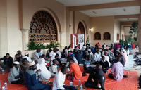 UAE Exchange hosts Grand Iftar for public