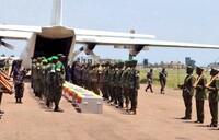 UPDF loses 10 soldiers in Somalia attack