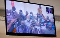 Ndeeba church suspects get bail