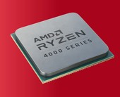 The AMD Ryzen 4000 G chips are for mainstream desktop PCs