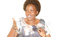 Nabakooba: From barefoot pupil to cabinet